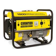 Watts Floor Drain Extension by Champion Power Equipment 46597 3500 Watt Rv Ready Portable