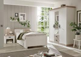 home affaire schlafzimmer set florenz ab bettgröße 140cm sind 2 nachttische enthalten in 3 verschiedenen ausführungen kaufen otto