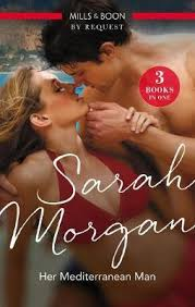 Her Mediterranean Man Bought By Sarah Morgan Image