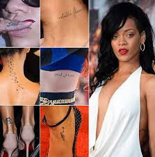 Here Are Some Celebrity Tattoos Which You Can Have As Well So Channel The Inner Maven In 16 Hottest Female Celebrities With