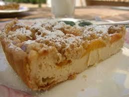 sonntagskuchen aprikosen quark kuchen rezept kochtopf tw
