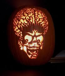 Christian Pumpkin Carving Stencils Free by Martian Jack O Lantern An Image Of A Martin From The 1996