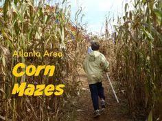 Atlanta Pumpkin Patch Corn Maze by Your Guide To Fall In Atlanta Find Pumpkin Patches Corn Mazes