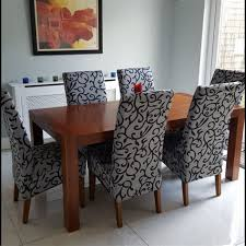 Where Can I Buy Chair Covers In Dublin Recliner Black Dining Room