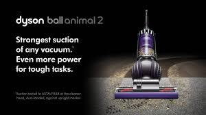 Dyson Multi Floor Vs Cinetic Animal by Dyson Ball Multi Floor 2 And Dyson Ball Animal 2 Upright Vacuums