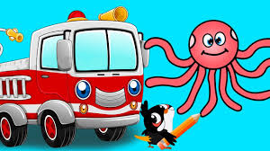 Learn About Fire Truck Octopus Crab Videos | Preschool Children ... Fire Truck Ivan Ulz Garrett Kaida 9780989623117 Amazoncom Books Pin By Denny Caldwell On Trucks Pinterest Trucks Book By Pictures Read Aloud Youtube Jamboree Learning Color Songs For Children Engine 24 Tasure Island Fire Rescue Truck Backing Up To Go Back Abc Song Firetruck For Alphabet 1970 Crown Fort Knox 1941 Ford Firetruck Ride Station One Hurry Drive The Car