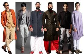 Mens Fashion Trends To Look Out For In 2018
