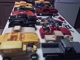 100 Trucks Plus Vintage Model Car Junkyard Lot 19 Cars Trucks Plus Parts And Pieces