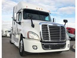 100 Freightliner Select Trucks 2015 CASCADIA CASH BACK 1000000 On