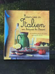 italienische küche brittas kochbuch