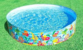 Hard Plastic Kiddie Pool Dogs Top 7 Best Dog Pools For Swimming And My Choosing The