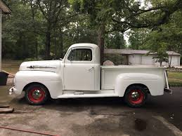 100 1951 Ford Truck For Sale Used Other For Sale In Saint Pauls North
