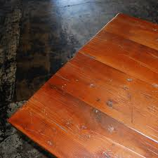 Diy Reclaimed Wood Table Top by 21 Best Reclaimed Wood Restaurant Table Images On Pinterest