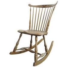 Nichols And Stone Windsor Rocking Chair by Onlinegalleries Com 18th Century Antique Lobster Pot Windsor