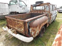 1960 Chevrolet Truck For Sale | ClassicCars.com | CC-1079493