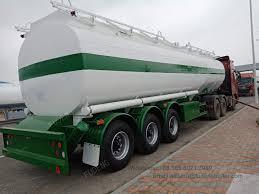 100 Semi Truck Fuel Tanks China Fudeng Trailer Manufacturer 5 Compartment 50000 Liters