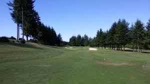 Pumpkin Ridge Golf Course by Course Profile Trophy Lake Golf Course
