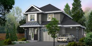 100 Modern Homes Victoria Polo Village BC
