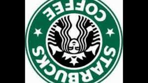 Subliminal Occult Symbolism Found In Starbucks Logo