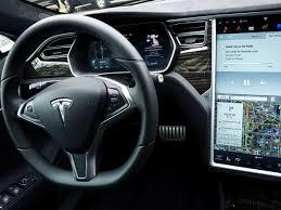 Elon Musk's Plan To Make Self-Driving Autonomous Tesla Cars | WIRED