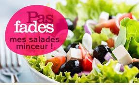 cuisine de a à z minceur salades legeres les recettes minceur et régime de cuisine az