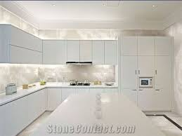 104 Glass Kitchen Counter Tops Tops Of Crystallized Stone White Quartz Tops From China Stonecontact Com
