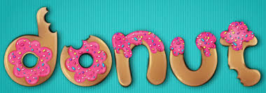 donut 034