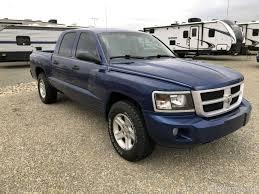 100 Dodge Dakota Truck 2011 BIG HORN 636515U 72 West Motors And RVs In