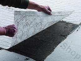 easy heat warm tiles