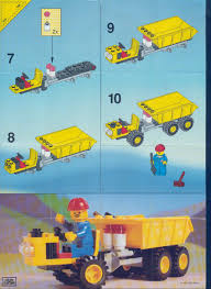 LEGO Dumper Instructions 6535, City Lego City 4432 Garbage Truck Review Youtube Itructions 4659 Duplo Amazoncom Lighting Repair 3179 Toys Games 4976 Cement Mixer Set Parts Inventory And City 60118 Scania Lego Builds Pinterest Ming 2012 Brickset Set Guide Database Toy Story Soldiers Jeep 30071 5658 Pizza Planet Brickipedia Fandom Powered By Wikia Itructions Modular Cstruction Sitecement Mixerdump