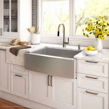 Picture 5 of 50 Double Apron Sink Lovely 56 New Kitchen Sink