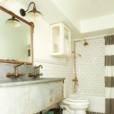 bathroom faucet ideas in brass copper and gold renocompare
