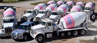 Pretty In Pink: Concrete Co. Fleet Dresses Up For A Cause   Medium ... Paris Truck V2 180mm Pink Pair Macs Waterski Dump Skilligimink Trucks Turn Pink For Breast Cancer Awareness Fleet Owner Truck With A Lift Kit Cute Pinterest 19 Beautiful That Any Girl Would Want New Trash Prince William County Va It Says Trashing The Big Of Britain Story Creative Marketing Jconcepts Tracker Monster Wheel Mock Beadlock Rings Theeve Csx V3 50 Skateboard Boalsburg Mans Pays Tribute To Survivors