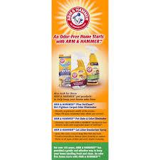 Cat Litter Carpet by Arm U0026 Hammer W Baking Soda Cat Litter Deodorizer 20 Oz Walmart Com