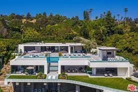 104 Beverly Hills Houses For Sale 1251 Tower Grove Dr Ca 90210 Realtor Com