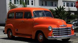 100 1951 Chevy Truck For Sale Chevrolet Suburban For Sale Near North Miami Beach Florida