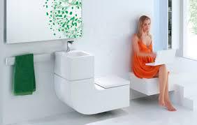 gästebadezimmer ideen zum günstigen renovieren und