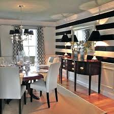 Dining Room Hutches And Buffets Dining Room Hutch Decor Image Of