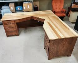 Reclaimed Wood Desk Top Office Furniture Modern Custom Reclaimed Wood Desk Home Office Traditional With Antique Barn In