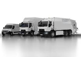 100 26 Truck Renault S Unveils Second Generation Of Electric Trucks A