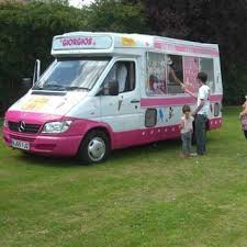 Giorgios Ice Cream Vans
