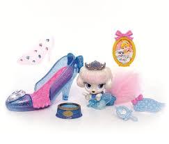 Palace Pets Pumpkin Soft Toy by Disney Palace Pets Beauty And Bliss Play Set Cinderella U0027s Puppy