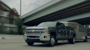 Chevrolet's Super Bowl Commercial Tells The Story Of A