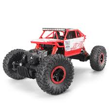 4WD 1/18 RC Monster Truck Off-Road Vehicle 2.4G Remote Control ... Rc Adventures G Made Gs01 Komodo 4x4 110 Electric Trail Truck Scale Rc Tow Recovery With Car Trailer Youtube Hsp Hummer Monster 94111 At Hobby Warehouse Rc Car 1 3kg 4ch 4wd Rock Crawlers Driving Double Motors Short Course Trucks 4 Scale Trucks In Action On Mars Nope Buy Cobra Toys 24ghz Speed 42kmh Traxxas Tmaxx 4wd Remote Control Ezstart Ready To Run Nitro Best Cars Buyers Guide Reviews Must Read Ecx Ruckus Bl Avc Circuit Brushed Stadium Rtr Horizon This Land Rover Defender Is A Totally Waterproof Offroading