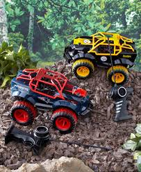 100 Remote Trucks NFL Control Monster The Lakeside Collection