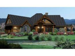 Decorative One Floor Homes by One Story Home And House Plans At Eplans 1 Story Houses