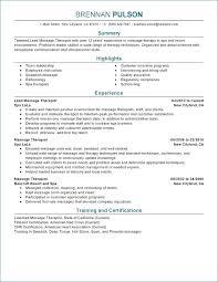 Aba Therapist Resume Sample Respiratory