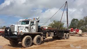 2007 KENWORTH C500B Gin Pole Trucks - Davis Rig Equipment Inc ... Gin Pole Truck F250 67 Pinterest Intertional 4300 In San Angelo Tx For Sale Used Trucks On Aframe Boom For Vehicle Scavenge Huge Things 6 Steps With Pictures West Kansas Picking Trip March 2016 Midwest Military Hobby W Equipment Bucket Derrick Digger Trailers Pole Zyt China Petroleum Energy Products 2005 Mack Cv713 Granite Ta Truck Freeway Sales How To Build A Gin Block The British Cstruction Forum 2007 Western Star 4900 Twin Steer For Sale 11086 Kenworth Model T800 Tandem Axle On Auction Now At Southwest Rigging