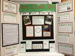 Middle School Science Fair Projects And Toys