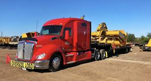 Heavy Haul Trucking Jobs: A Driver's Guide To Pulling Oversized Loads